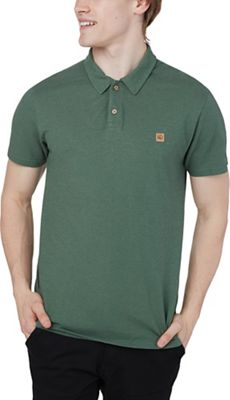 Tentree Men's Hemp Polo