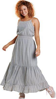Toad & Co Women's Airbrush Maxi Dress
