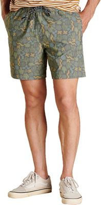 Toad & Co Men's Boundless Pull On 7 Inch Short