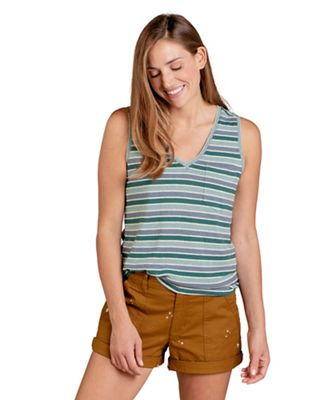 Toad & Co Women's Grom Tank