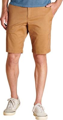 Toad & Co Men's Mission Ridge 8 Inch Short