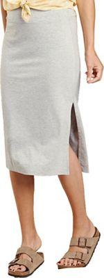 Toad & Co Women's Samba Paseo II Midi Skirt