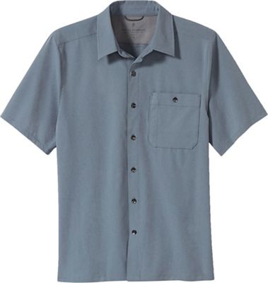 Royal Robbins Men's Tech Travel LS Shirt