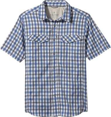 Royal Robbins Travel Light SS Shirt