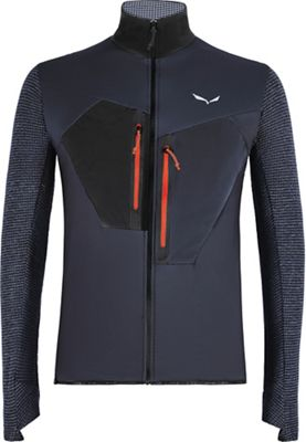 Salewa Men's Pedroc Hybrid 2 PTC Alpha Jacket