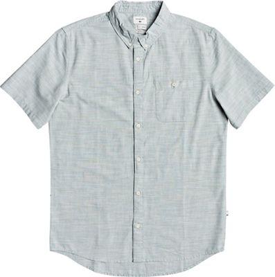 Quiksilver Men's Firefall SS Shirt