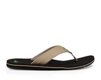 Sanuk Men's Land Shark Sandal