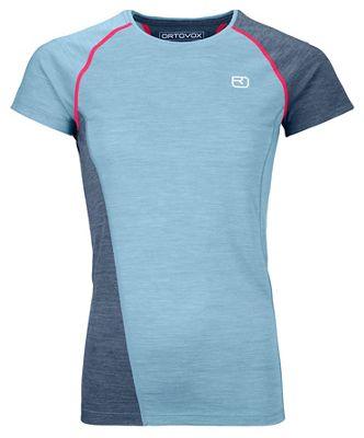 Ortovox Women's 120 Cool Tec Fast Upward T-Shirt