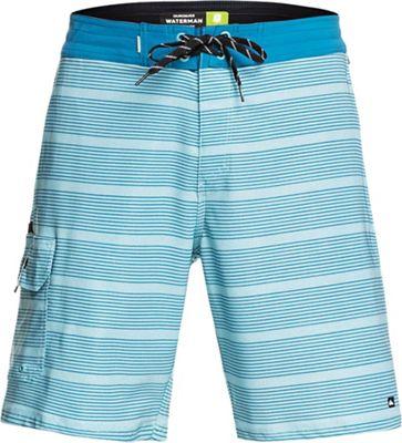 Quiksilver Men's Angler Stripe 20 Beachshort