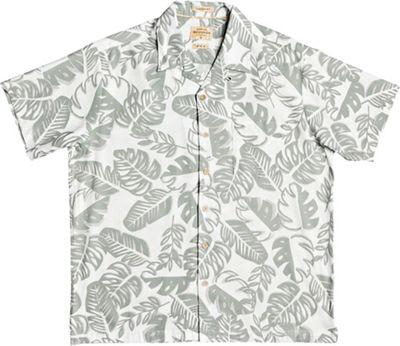 Quiksilver Men's Jungle Life Shirt