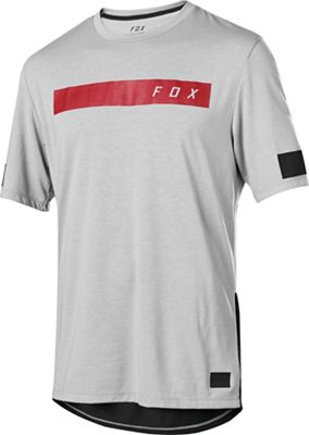 Fox Men's Ranger Dri-Release SS Bar Jersey