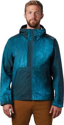 Mountain Hardwear Men's Bridgehaven Jacket