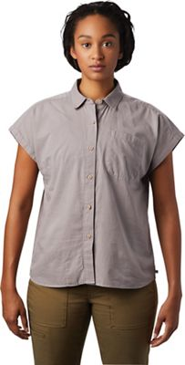 Mountain Hardwear Women's Camp Oasis SS Shirt