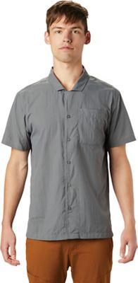 Mountain Hardwear Men's El Portal SS Shirt