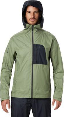 Mountain Hardwear Men's Exposure/2 GTX Paclite Plus Jacket