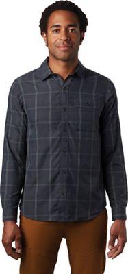 Mountain Hardwear Men's Greenstone LS Shirt