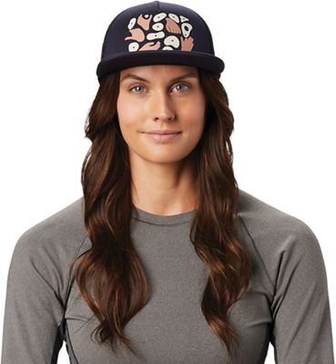 Mountain Hardwear Women's Hand/Hold Trucker Hat