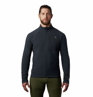 Mountain Hardwear Men's Keele Jacket