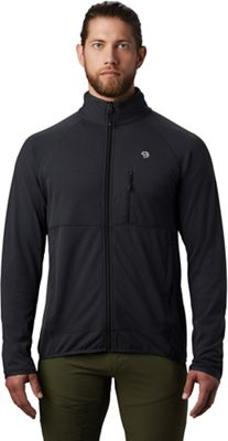 Mountain Hardwear Men's Norse Peak Full Zip Jacket