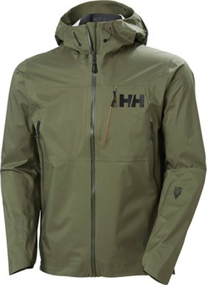 Helly Hansen Men's Odin 3D Air Shell Jacket