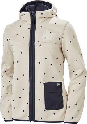 Helly Hansen Women's Verket Reversible Pile Jacket