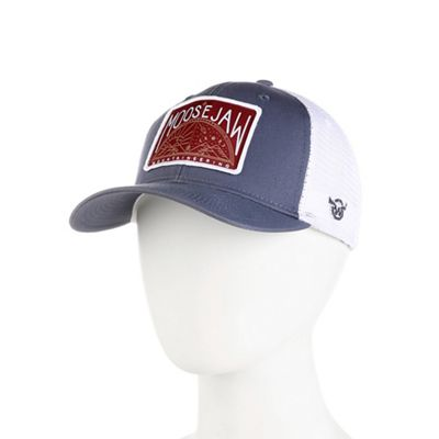 Moosejaw Hash Trucker Hat