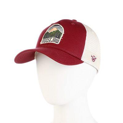 Moosejaw Maple Syrup Trucker Hat