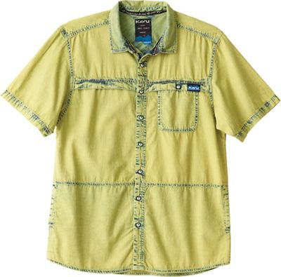 KAVU Men's The Max Shirt