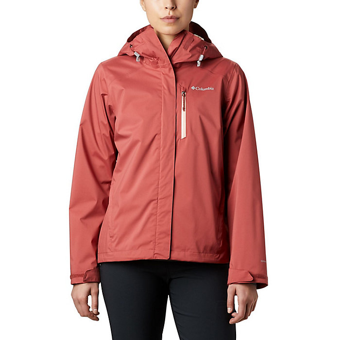 Columbia Womens Cabot Trail Jacket