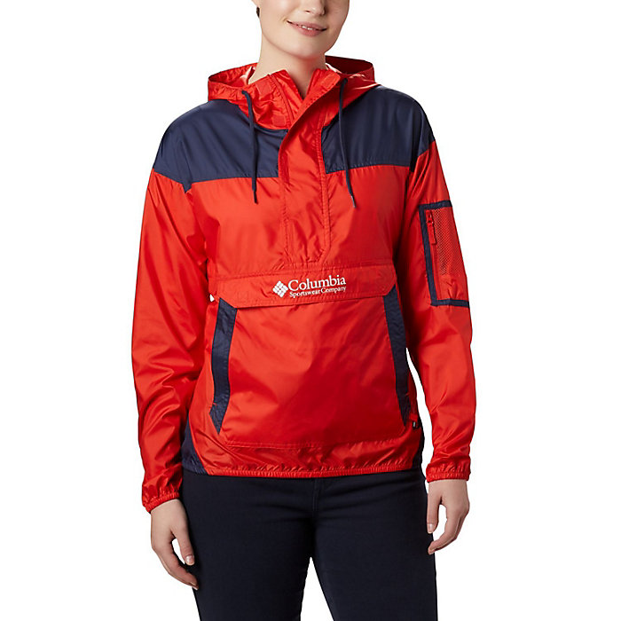 Columbia Womens Challenger Jackets