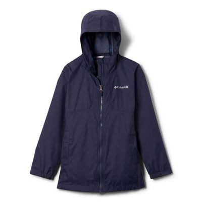 Columbia Girls' City Trail Jacket
