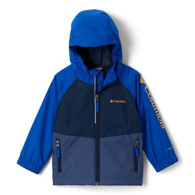 Columbia Toddlers' Dalby Springs Jacket