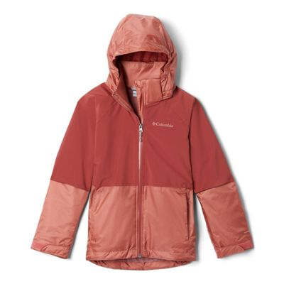 Columbia Youth Evolution Valley Jacket