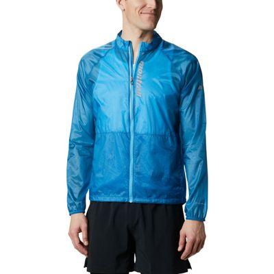 Columbia Men's Fkt Windbreaker Jacket