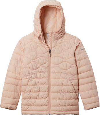 Columbia Girls' Humphrey Hills Puffer Jacket