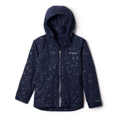 Columbia Girls' Rain Scape Jacket