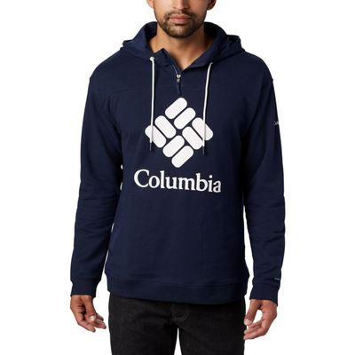 Columbia Men's Lodge French Terry Hoodie