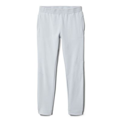 Columbia Girls' Branded French Terry Jogger