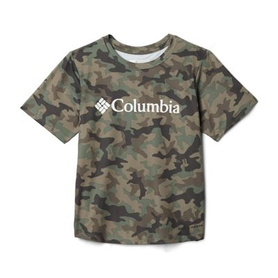 Columbia Boys' Freezer Graphic Tee