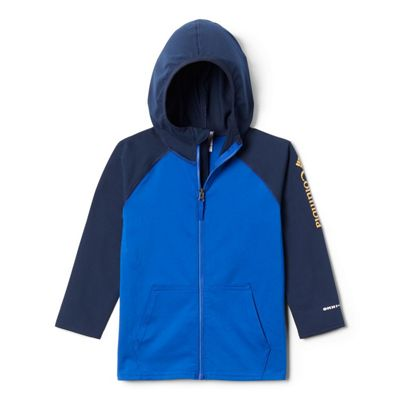 Columbia Toddlers' Sandy Shores Full Zip Hoodie