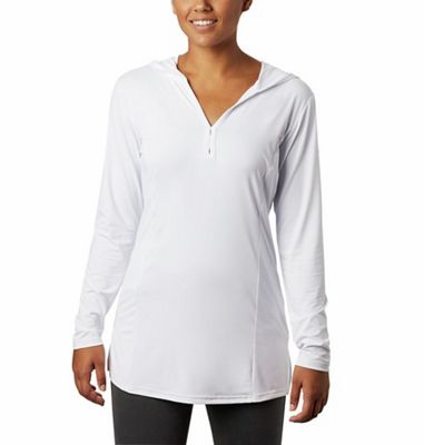 Columbia Women's Chill River Hooded Tunic
