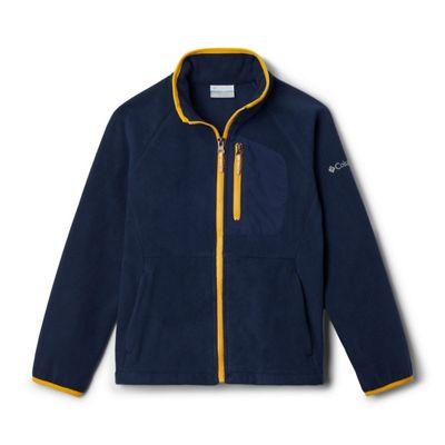 Columbia Youth Fast Trek II Fleece Full Zip Jacket
