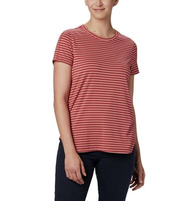 Columbia Women's Firwood Camp II SS Tee