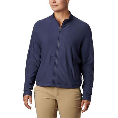 Columbia Women's Firwood Crossing Full Zip Jacket