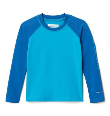 Columbia Toddlers' Sandy Shores LS Sunguard