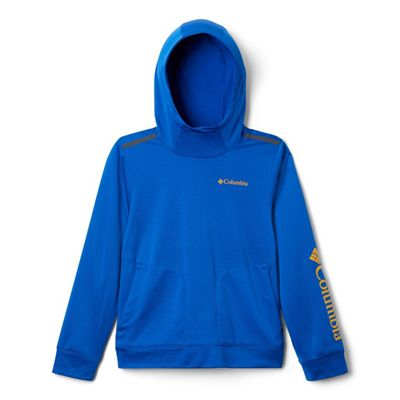 Columbia Youth Tech Trek Hoodie