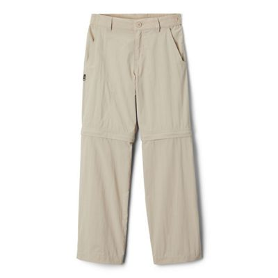 Columbia Boys' Silver Ridge IV Convertible Pant