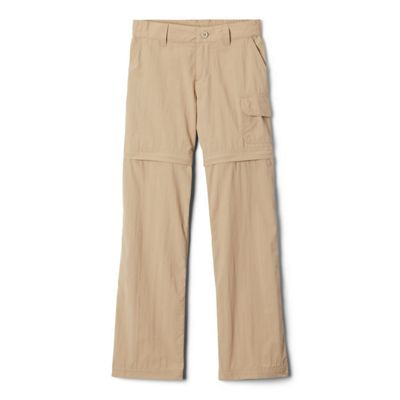 Columbia Girls' Silver Ridge IV Convertible Pant