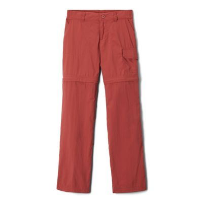 Columbia Girls' Silver Ridge IV Convertible Pant