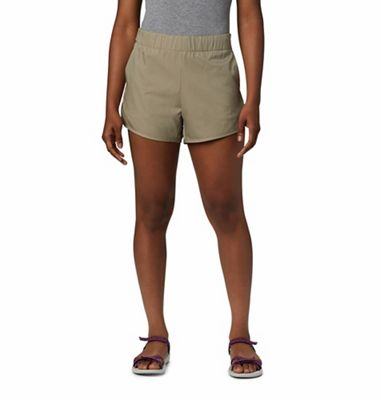 Columbia Women's Chill River 4 Inch Short